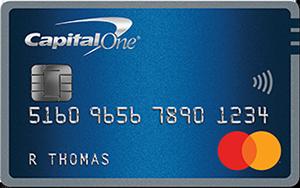Costco Cash Back Credit Card Capital One Canada